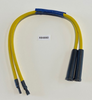 "Wire, Sensor (Yellow) 20"" Gas HXC, Aaon, R84880"