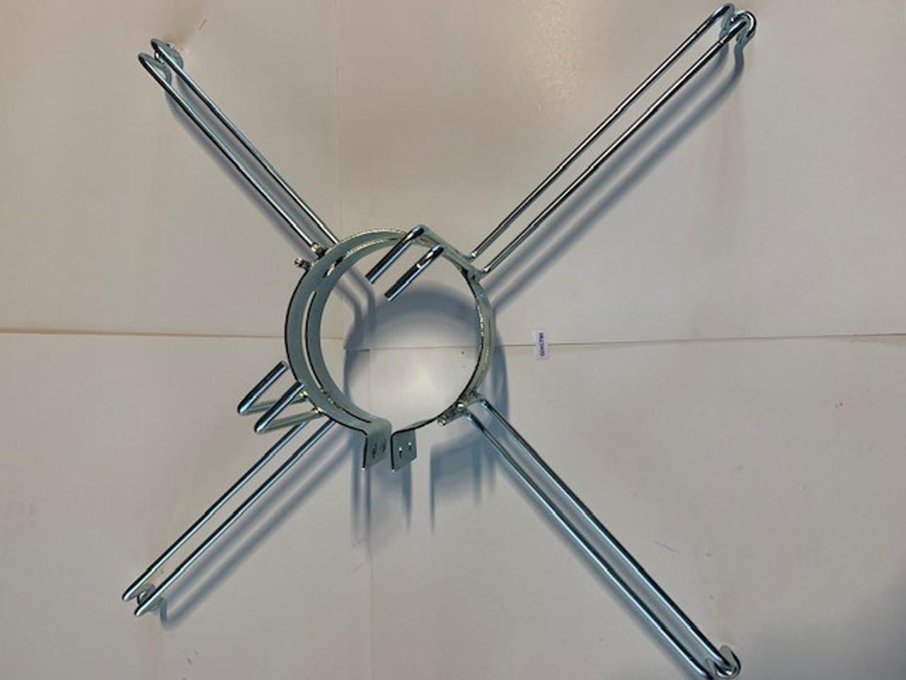 "G045790 Condenser Motor Mount, 30"" 56 Frame"