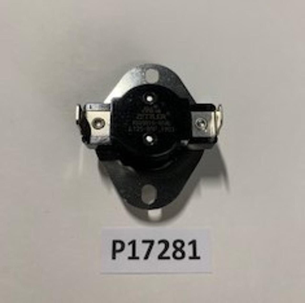 Switch, Limit 125 EXP .38 ALS, Aaon, P17281