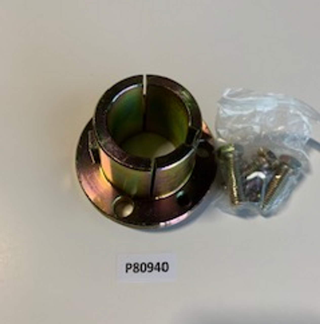 Bushing Pulley P1 X 1.38, Aaon, P80940