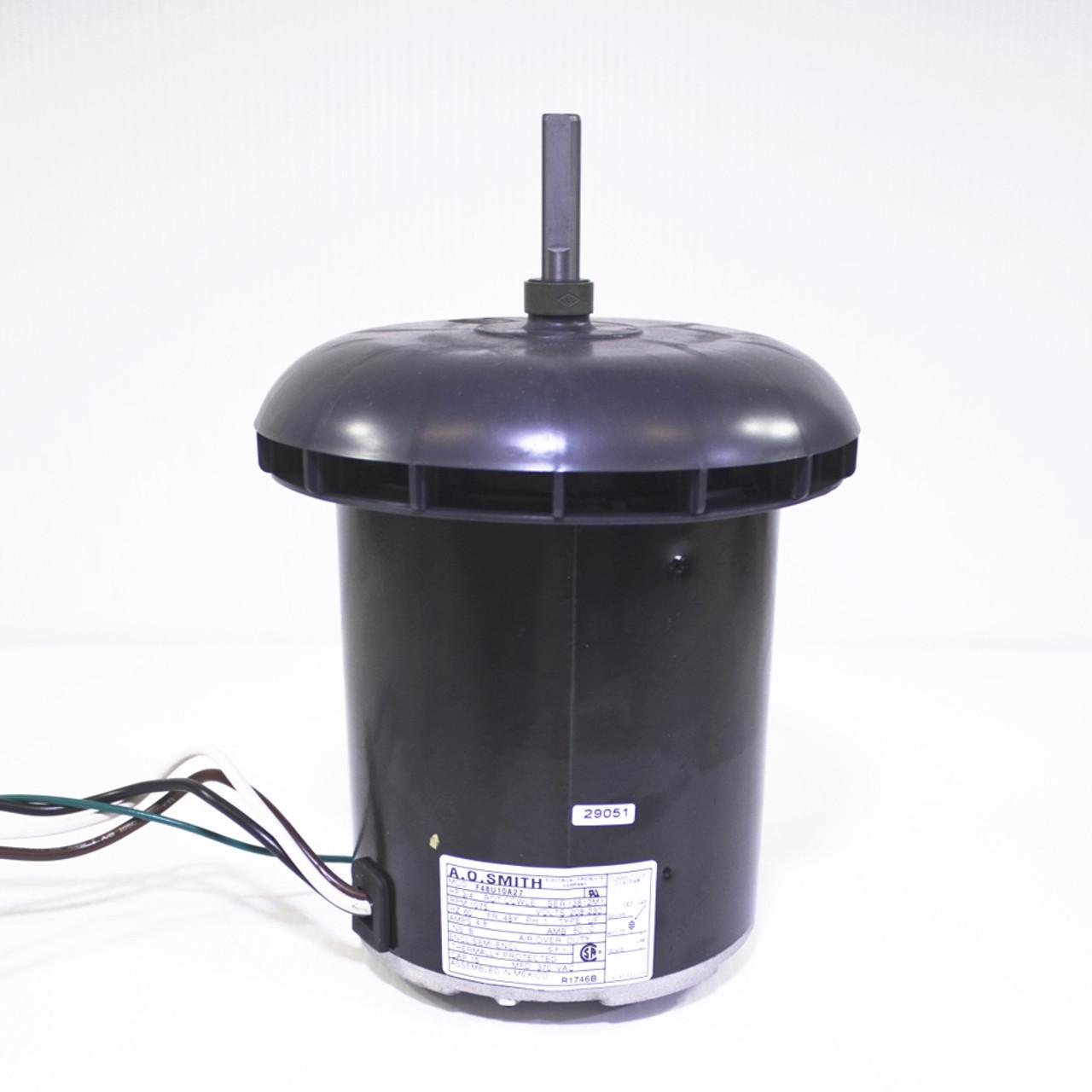 R1746B .75 HP/208-230V Condenser Fan Motor
