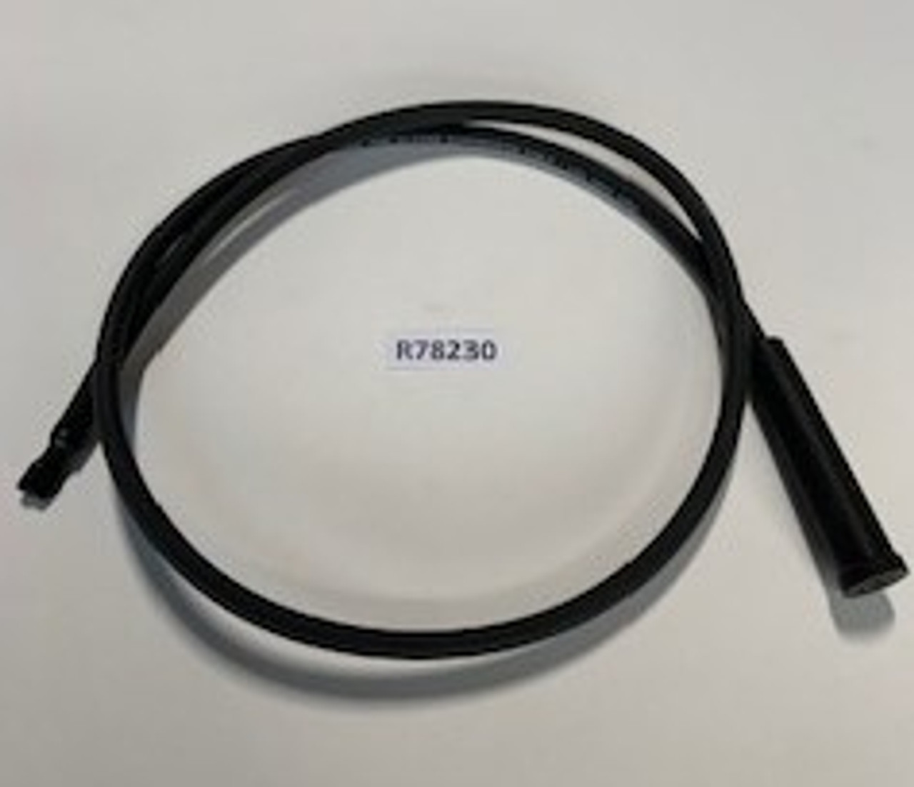 """Wire, Sparker Gas HXC (Black) 36"""", Aaon, R78230"""