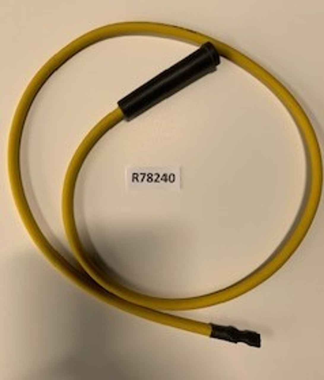 "Wire, Sensor, (Yellow) 36"" Gas HXC, Aaon, P78240"