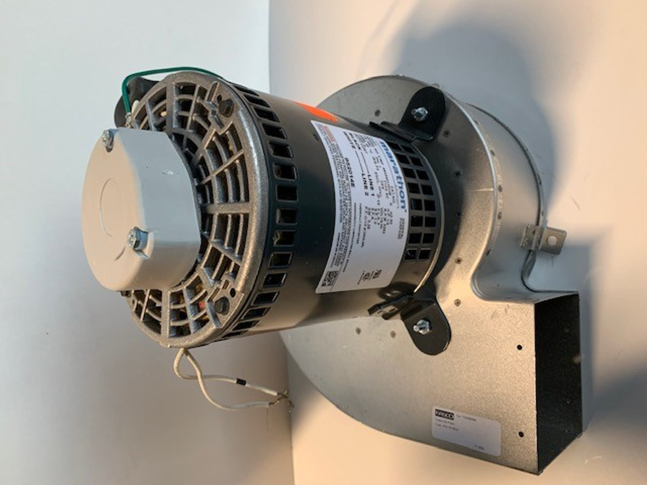 R78321 Combustion Blower Assy 460V