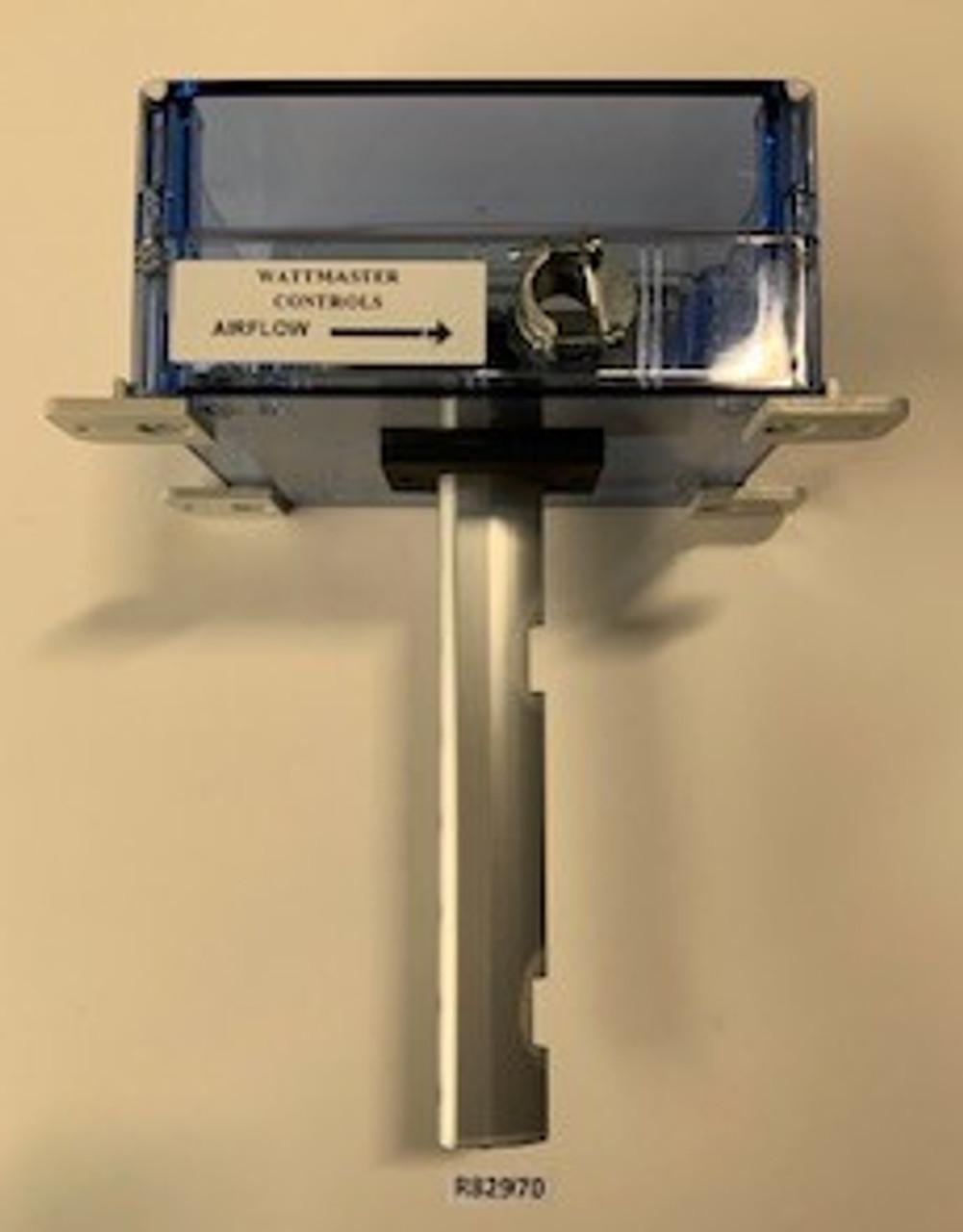 Sensor, CO2 Duct, Dig Comm VCMX, Aaon, R82970