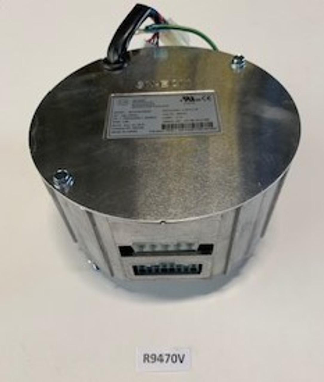 Control, 1HP ECM 460V SNT VR, Aaon, R9470V
