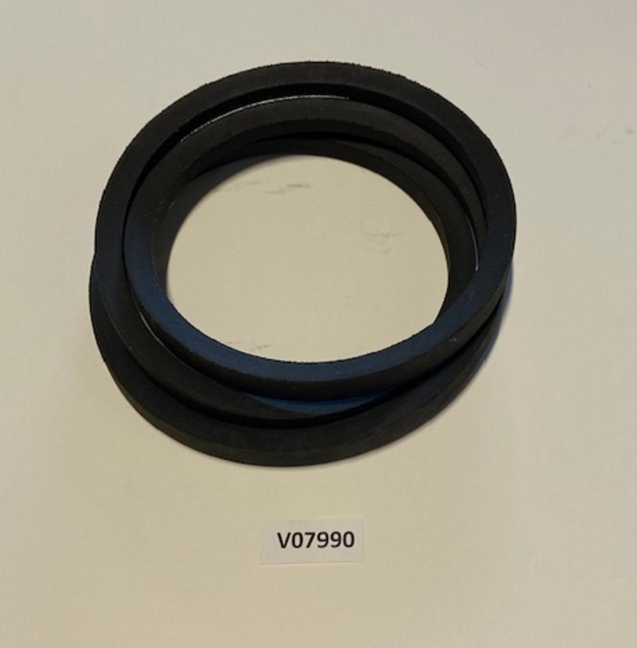 Belt, A-48, Aaon, V07990