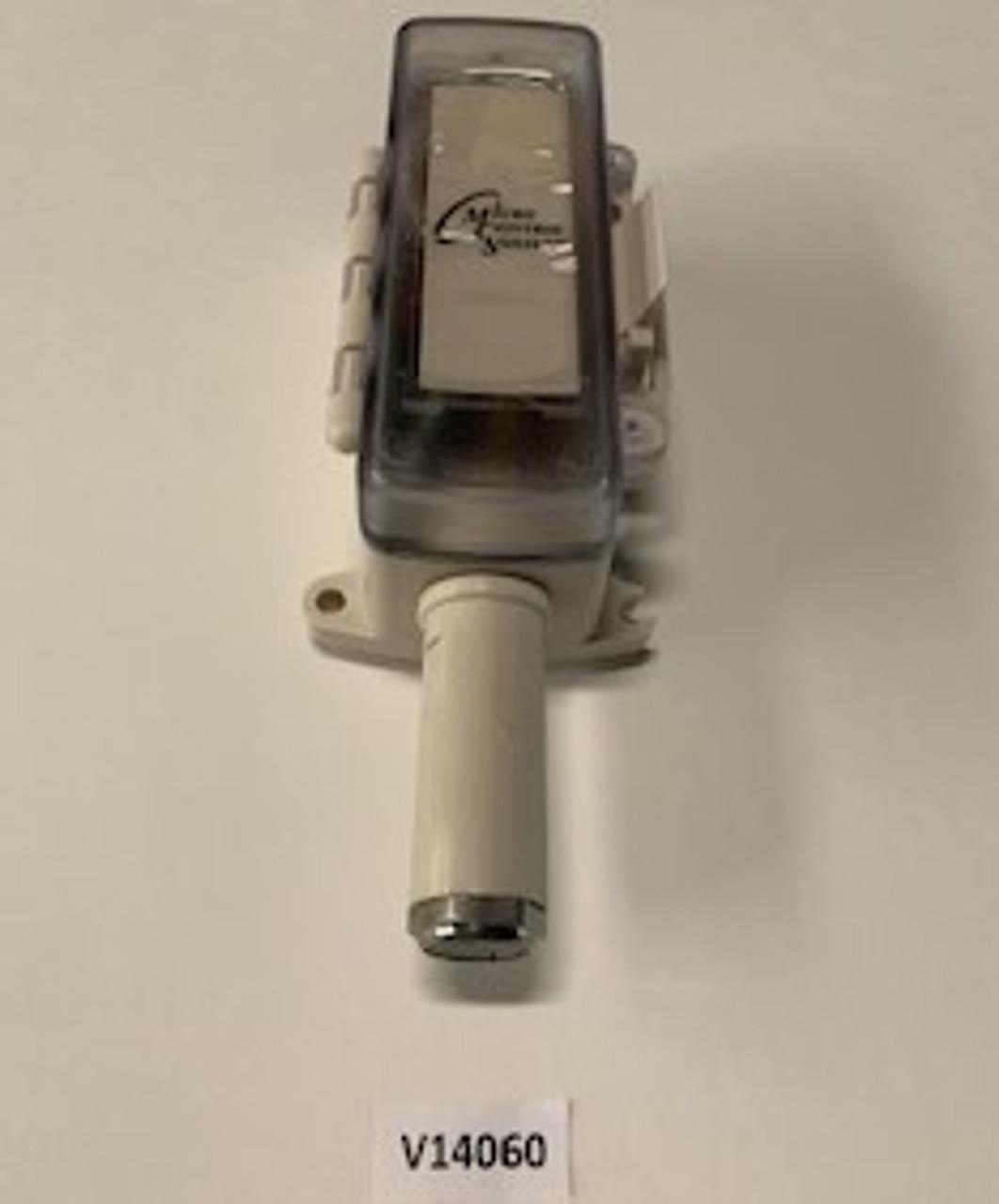 Sensor, Temp/RH Outside MCS, Aaon, V14060