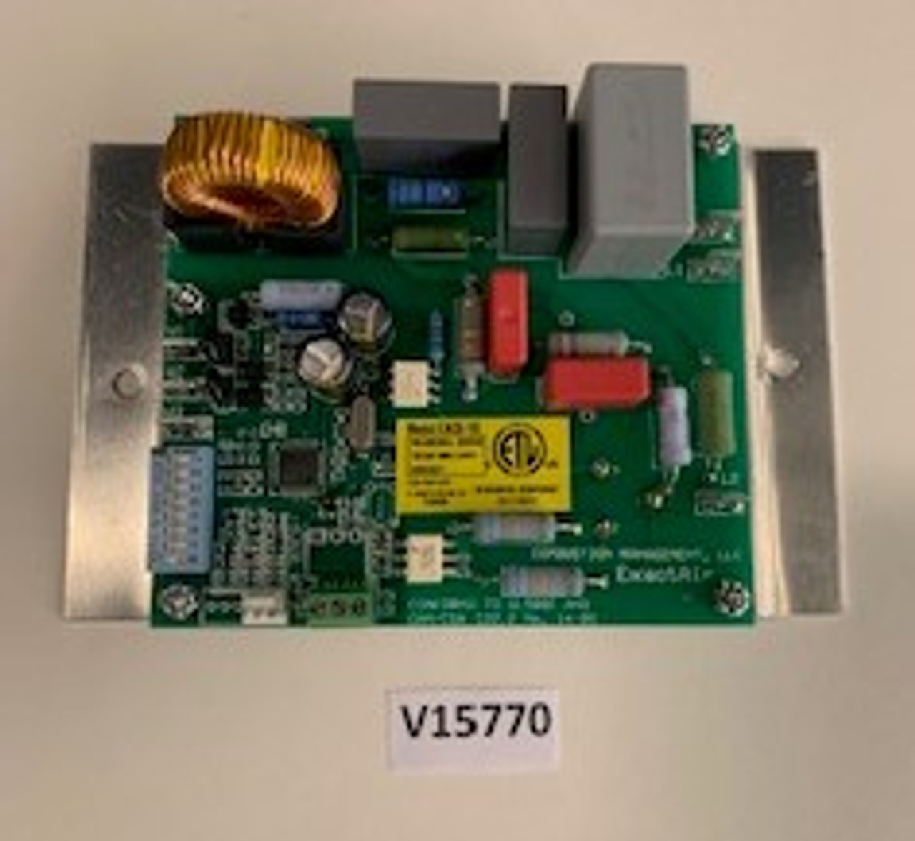 Controller, Speed EAC6-10 480V, Aaon, V15770