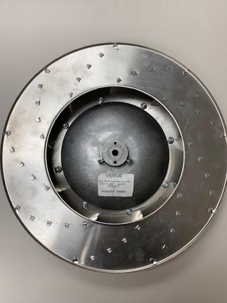 WHEEL PLNM 185 01.75W09B0.50B
