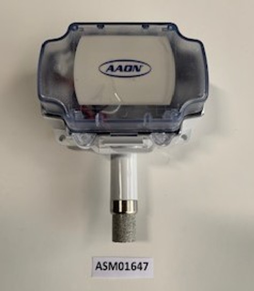 Sensor, RH 3% O/A, 0-5VDC Output OE265-13, Aaon, ASM01647