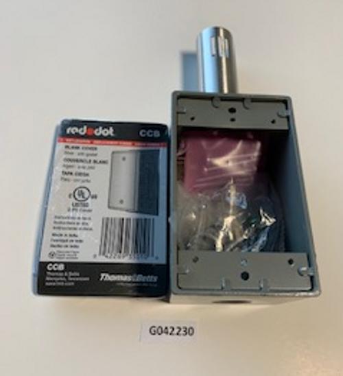Sensor, Outdoor Air Temp OE250, Aaon, G042230