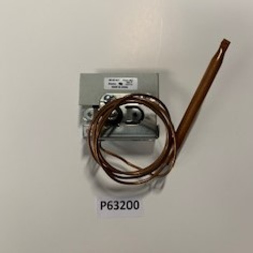 Compressor Lock Out, 55 Degree, Non-Adjustable, Aaon, P63200