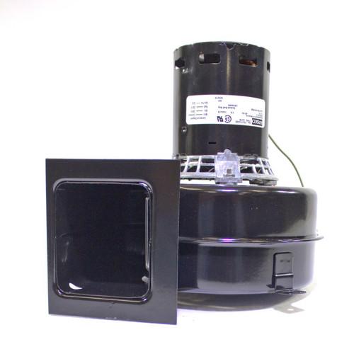 P8780B Combustion Motor Assy 208-230V RMA RMB