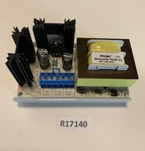 Power Supply, DCP-524 24DC&5DC, Aaon, R17140