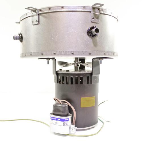 R78300 Combustion Blower Assy, Non-Modulating 460V RNC-RND