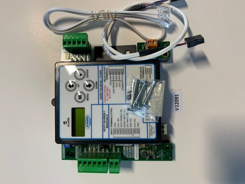 V12091 Board, Modgas-X WM EXA 10%