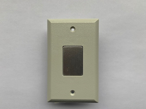 ASM02227 STANDARD ROOM SENSOR - PLAIN- OE210