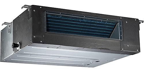 Lennox Part No. MMDB024S4-2P Medium Static Ducted Indoor Unit, 2 Ton, 24,000 BTUH