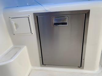 New Refrigerator/ Freezer installation