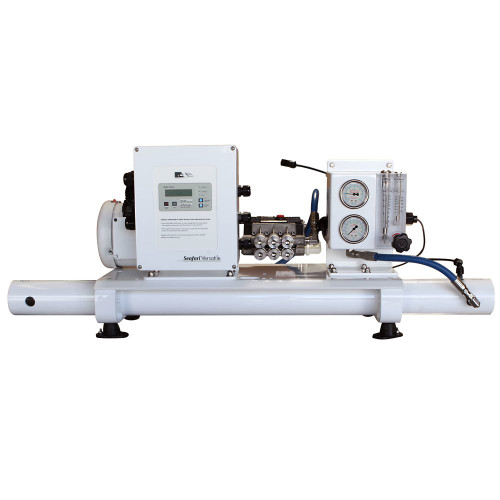 Horizon Reverse Osmosis Seafari Versatile Self Contained (Compact)  450 -1800 GPD