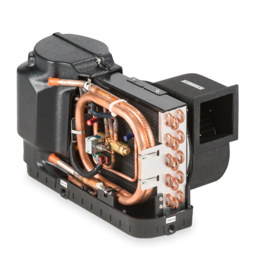 DTG10 Dometic Turbo Unit 10,000BTU 220V-240V 50/60HZ 410A Self Contained,  205162109