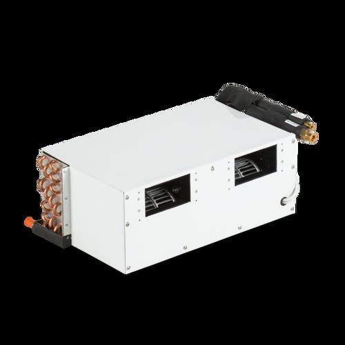 EDLE16-QD 230V,  LOW PROFILE EVAPORATOR UNITS R410A