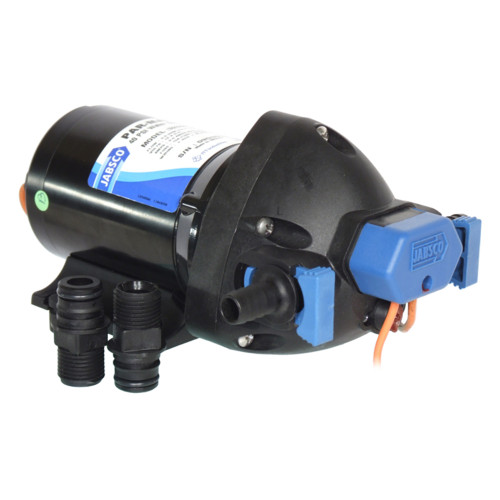 Jabsco Automatic Water System Pump 3.5GPM - 25psi - 12VDC, 32600-0292