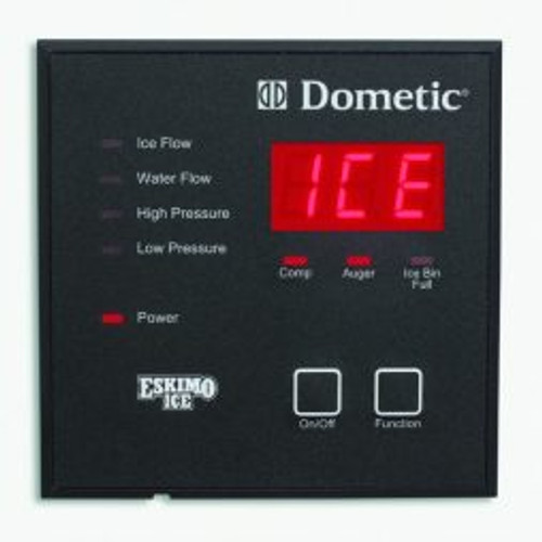 Display Only Dometic Digital Eskimo Ice