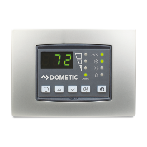DOMETIC Display Only Elite Gray DX & CW