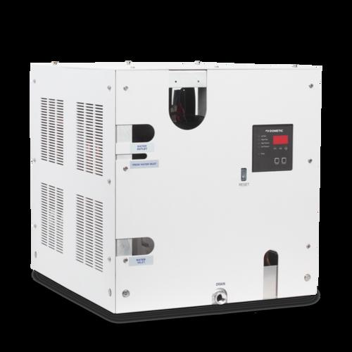 EI1000X-230V Eskimo Ice Titanium Units w/ Digital Control
