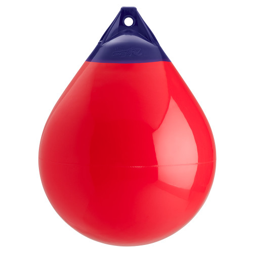 """Polyform A Series Buoy A-5 - 27"""" Diameter - Red, A-5-RED"""
