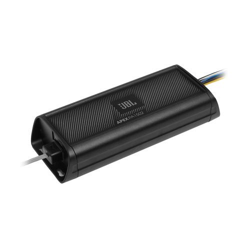 JBL APEX PA1502 2 Channel Amplifier 150W x 2