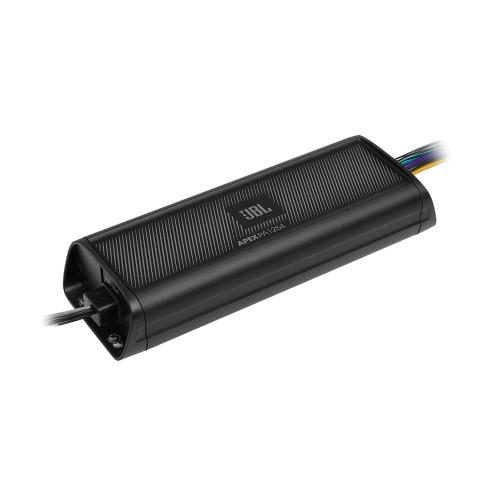JBL APEX PA1254 4 Channel Amplifier 75W x 4