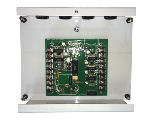 Replacement 2-6PRP Two To Six Unit Board only