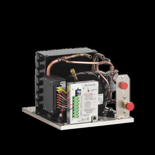 Dometic CU-200 ColdMachine™ Self-Seal QC, Air Cooled, 12V - 755410000