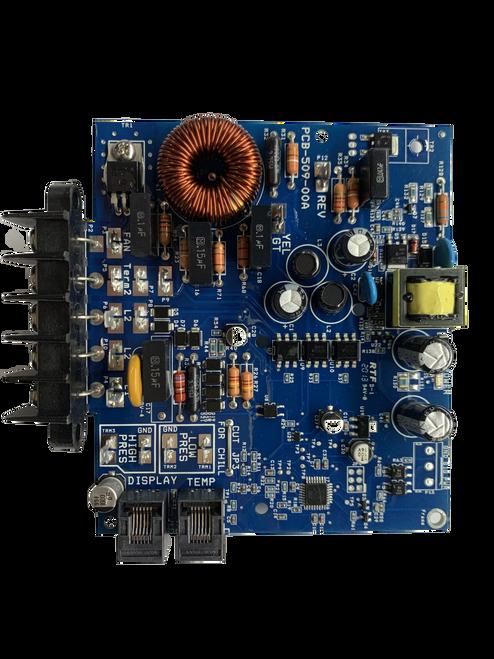 A-288D Control Board ASY-509-X01