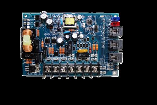 MAQ Control Board ASY-510-X01 - Q-Logic Board