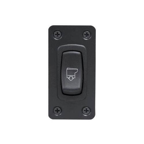 DFS-1F Dometic Flush Switch Included with every 7100-7200 Model MasterFlush.