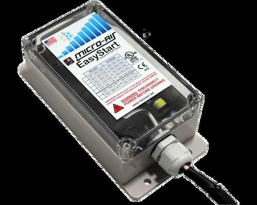 EasyStart™ 364 Soft Starter for AC units 9K  or less 115V -ASY-364-T36-IP