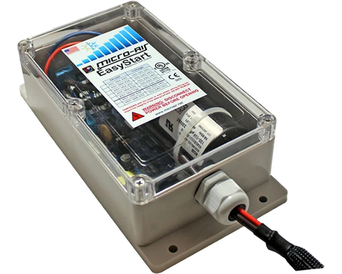 EasyStart™ 368 Soft Starter for AC Units 30K to 48K 230V - ASY-368-X48
