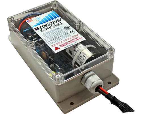EasyStart™ 368 Soft Starter for AC Units 48K to 72K 230V - Copy of EasyStart™ 368 Soft Starter for AC Units 48K to 72K 230V - ASY-368-X72