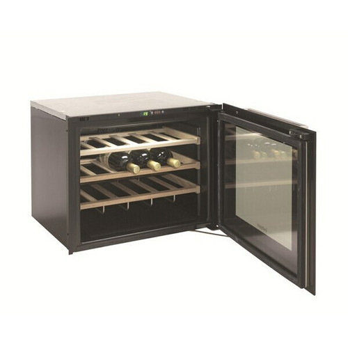 Isotherm Divino Wine Cellar 23 bottles 115V-60hz -Right swing