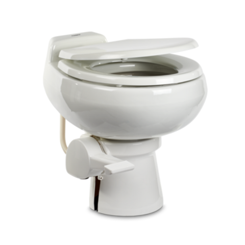 Swell Dometic 4310 Standard Height Gravity Discharge Toilet Pdpeps Interior Chair Design Pdpepsorg