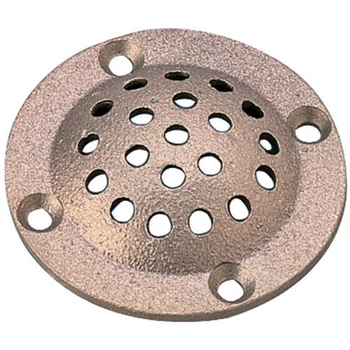 PERKO Bronze Round Strainers
