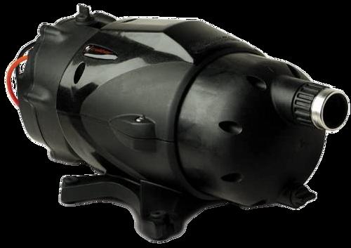 X-Caliber – 12-24V DC Pressure Pump