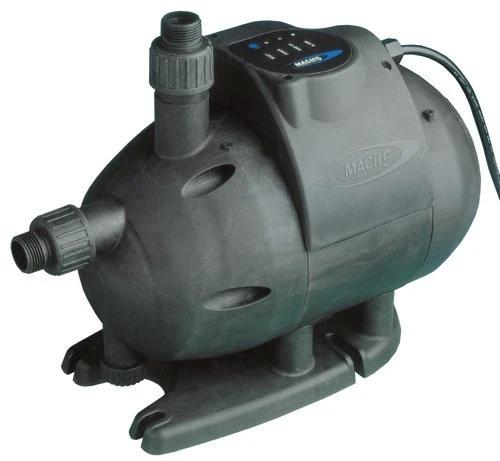 Mach5 – Water Pressure Pump  - 115V