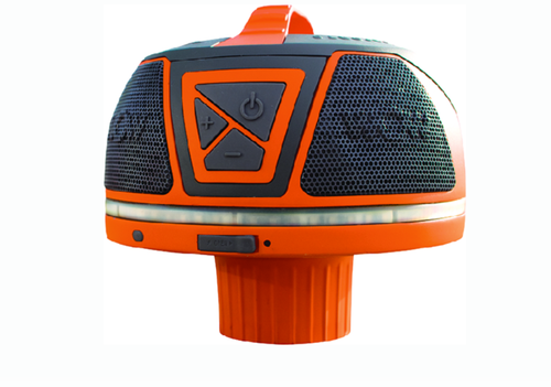 WOW-SOUND Waterproof Bluetooth Floating  Speaker  179001