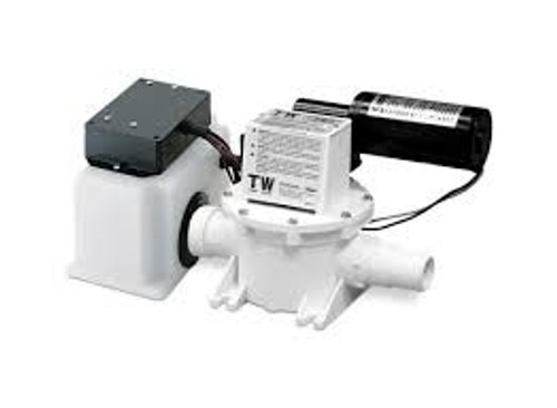 Dometic SaniSump Sump Pump SS 12V-24V