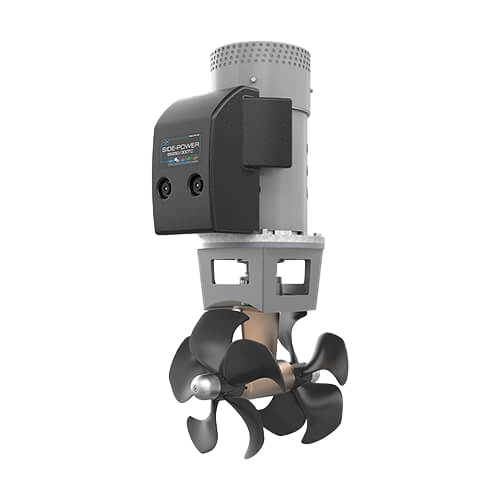 SE250 Tunnel bow/stern thruster, 24V